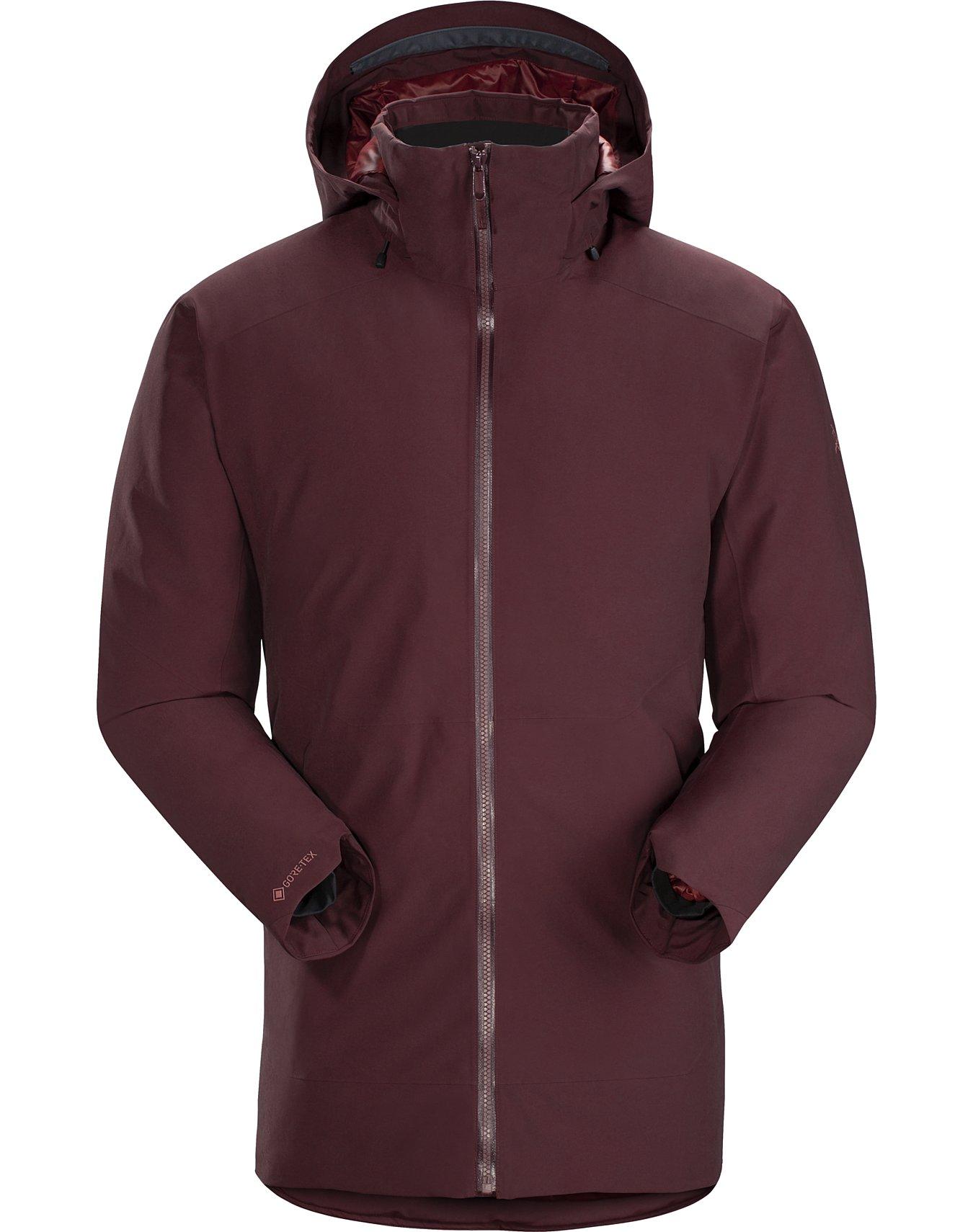 jacket Parka man green slim fit tight casual jacket winter S M L XL XXL