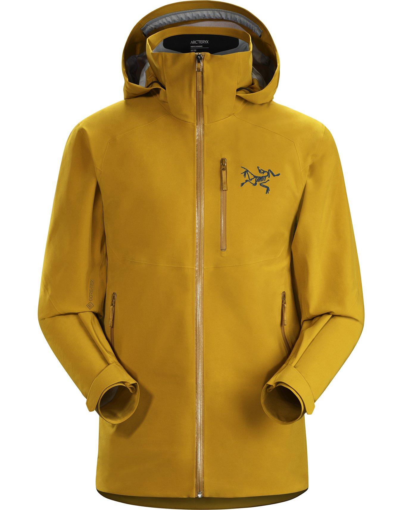 Cassiar Jacket Homme