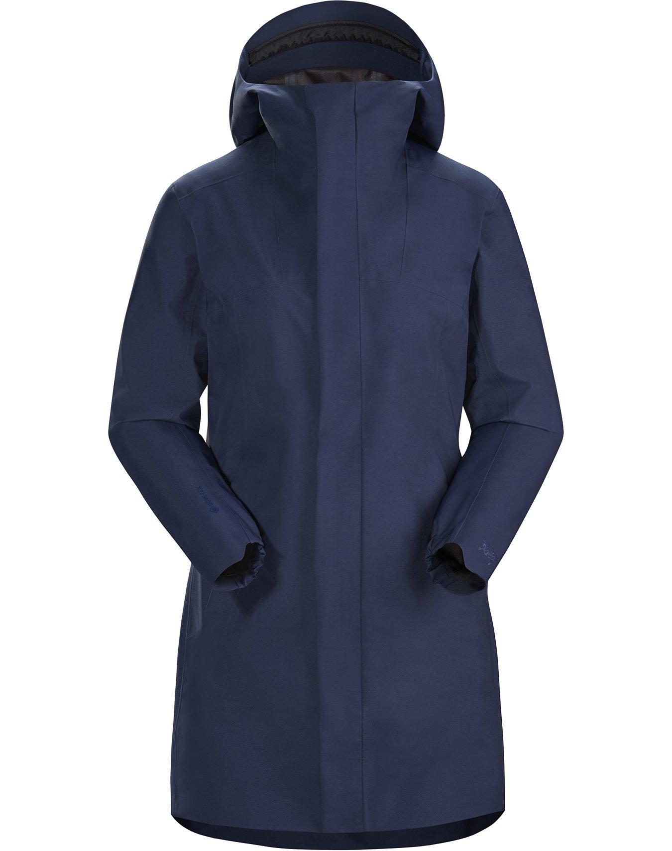Arcteryx Damen Codetta Coat Mantel