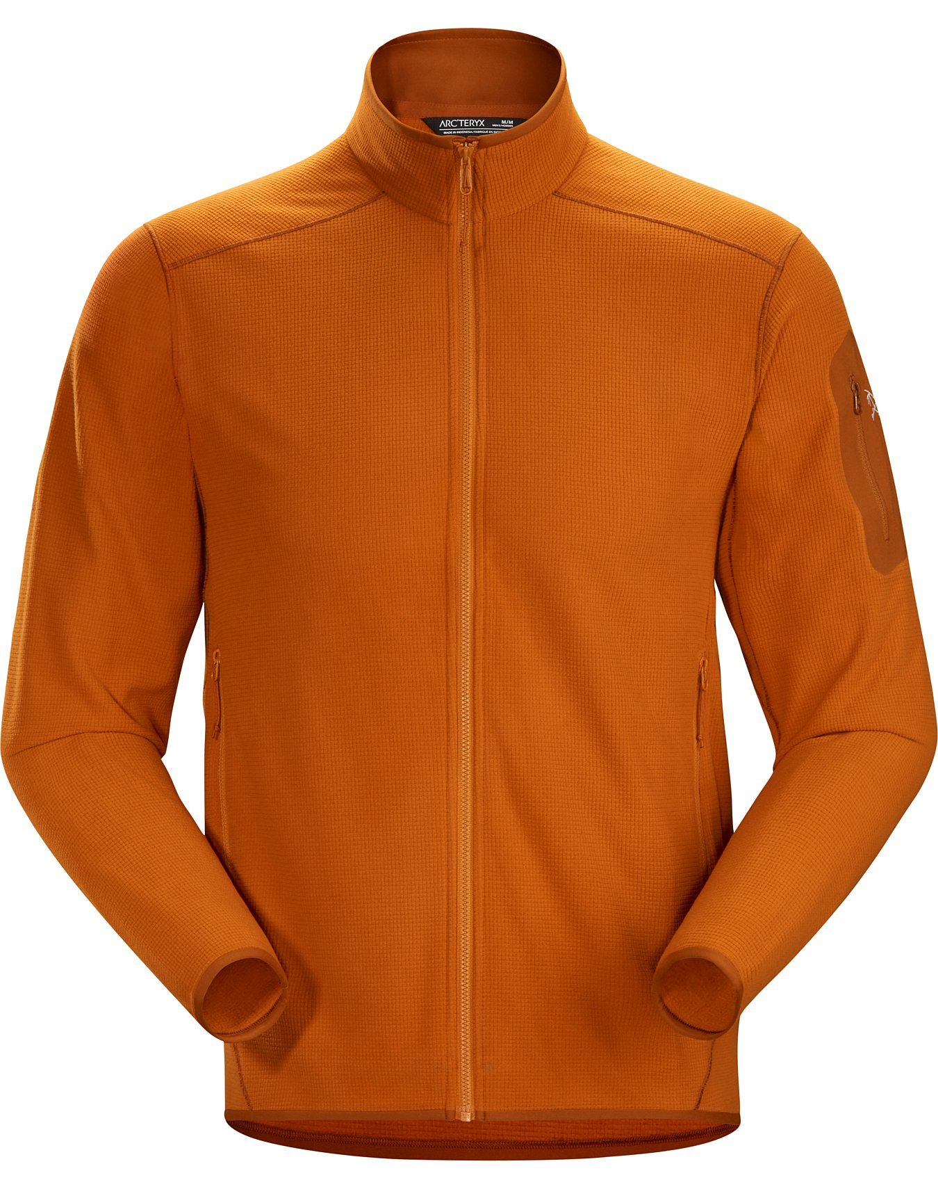 Herock Verus Sweater Fleece Work Jacket