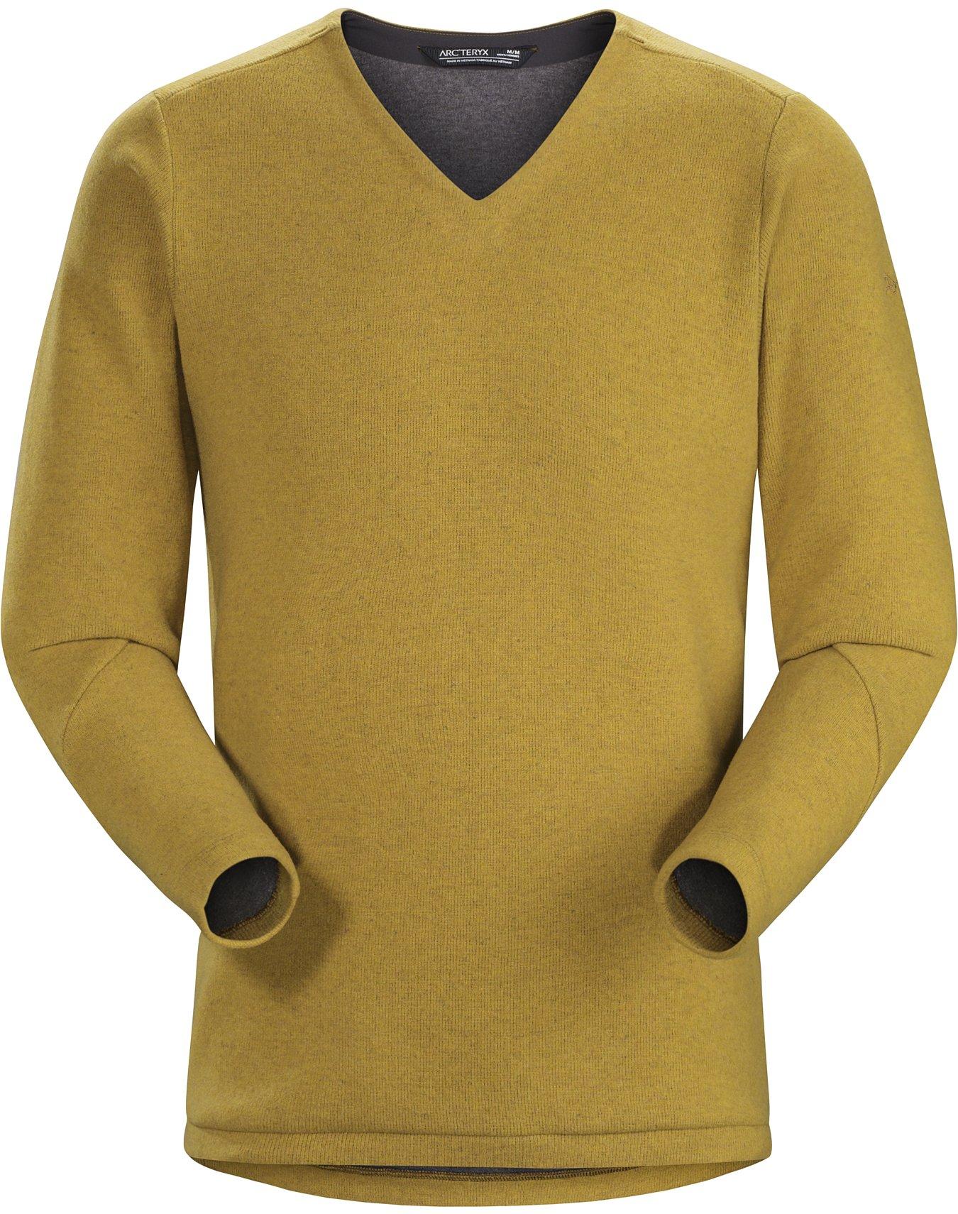 Donavan V Neck Sweater Herren