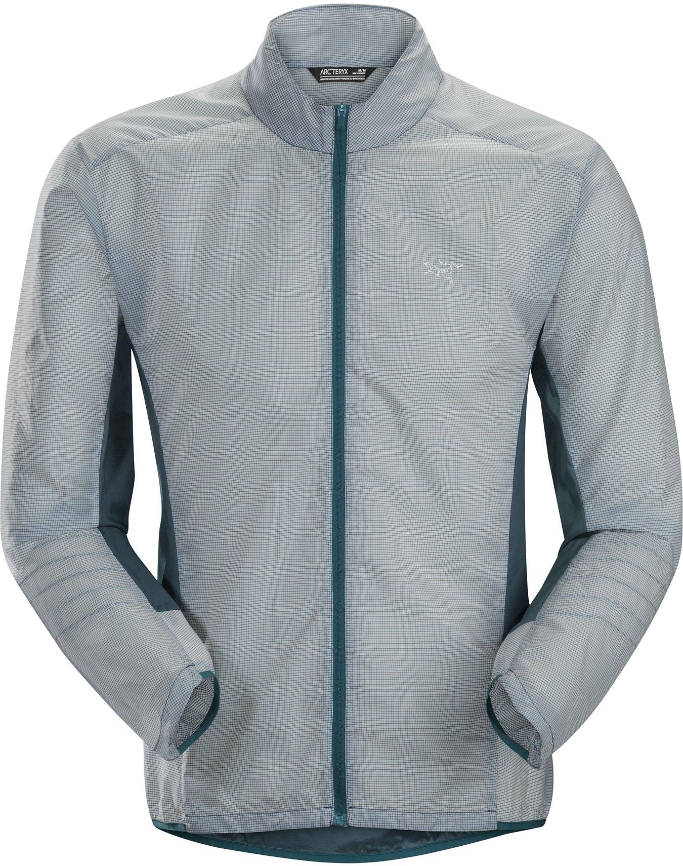 Incendo SL Jacket Homme