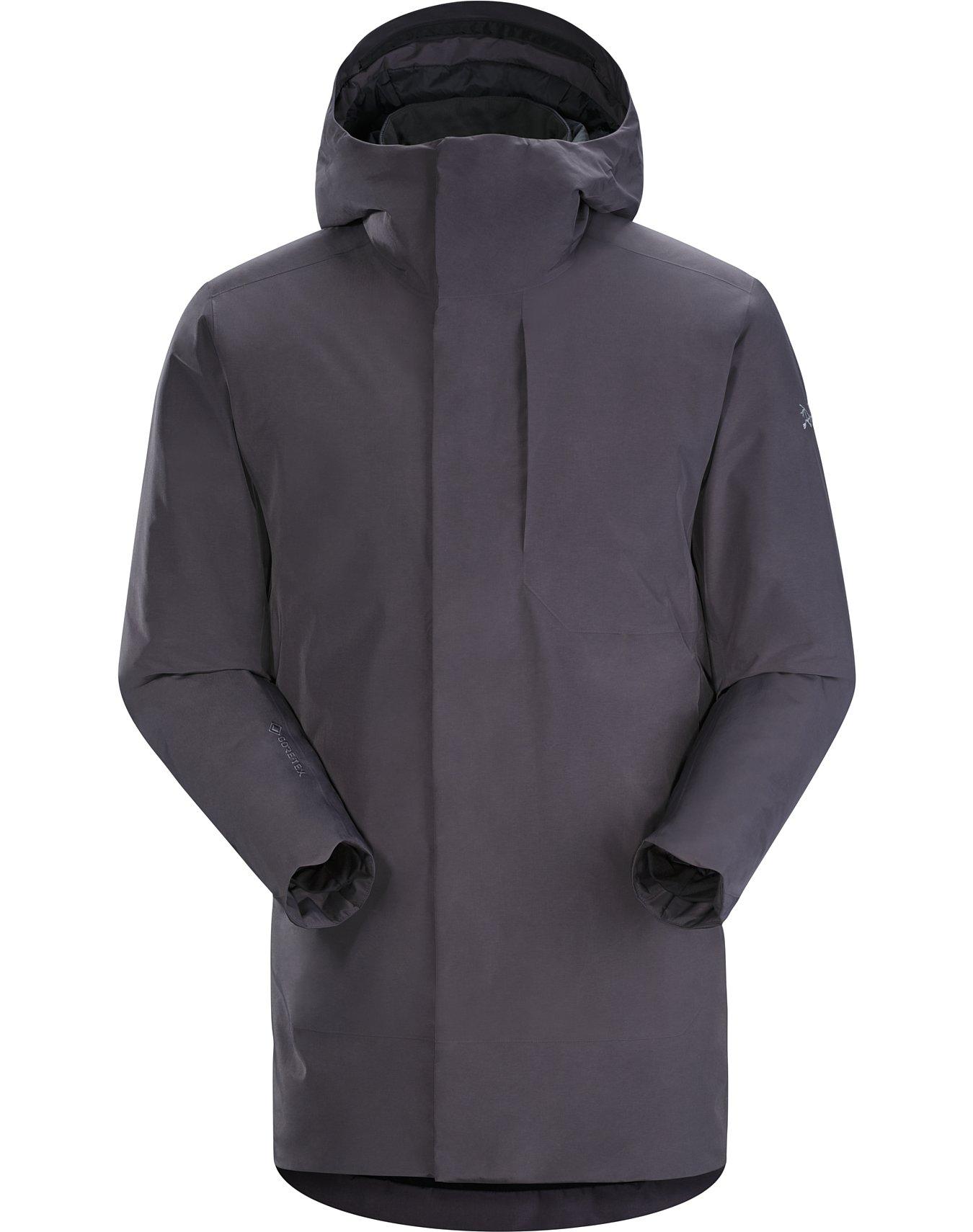 NWT Men/'s Arc/'Teryx Magnus Coat Gore-Tex Waterproof Down Jacket