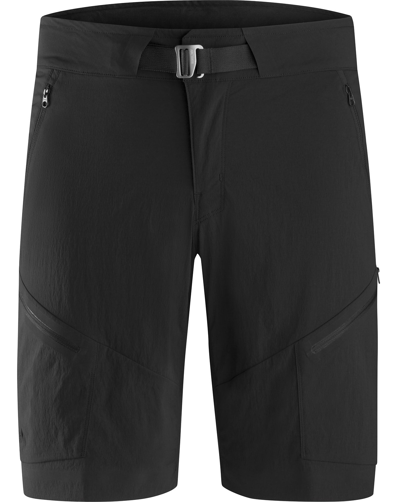 Fish and Birds Mens Beach Shorts Breathable Sports Pants with 3 Pockets