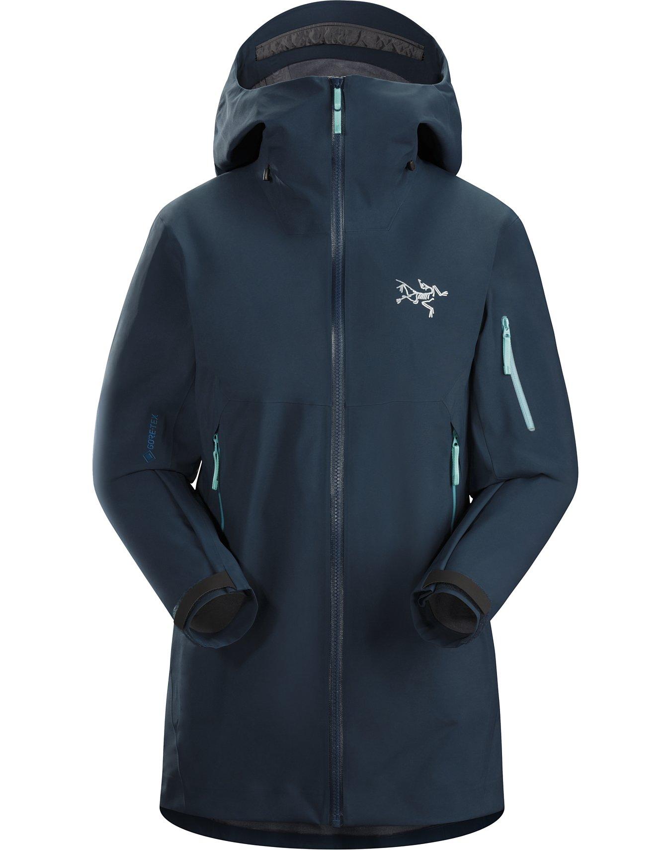 Sentinel AR Jacket Damen