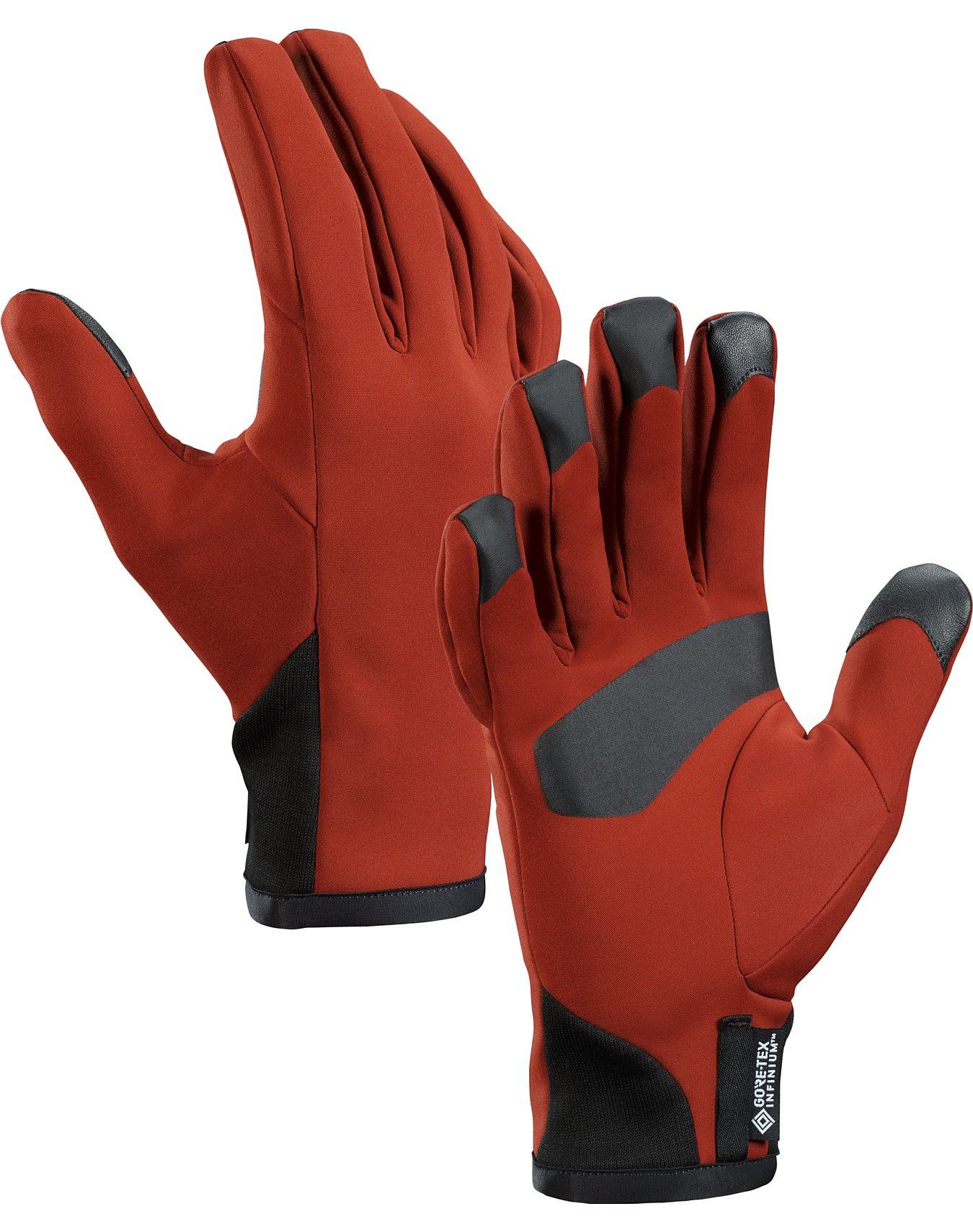 Mens Women Unisex Winter Gloves Phone Using Screen for Driving Cycling Running V