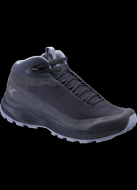 Aerios FL Mid GTX Shoe Women's Black Sapphire/Binary