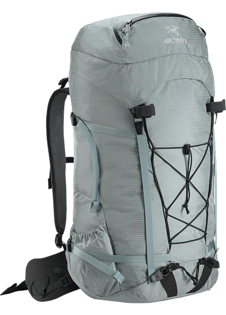 Alpha AR 55 Backpack  Robotica