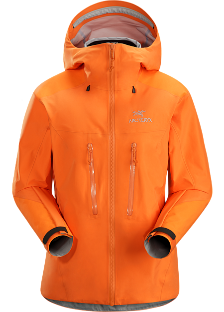 Alpha AR Jacket Women's Awestruck