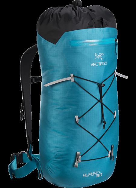 Alpha FL 30 Backpack  Dark Firoza