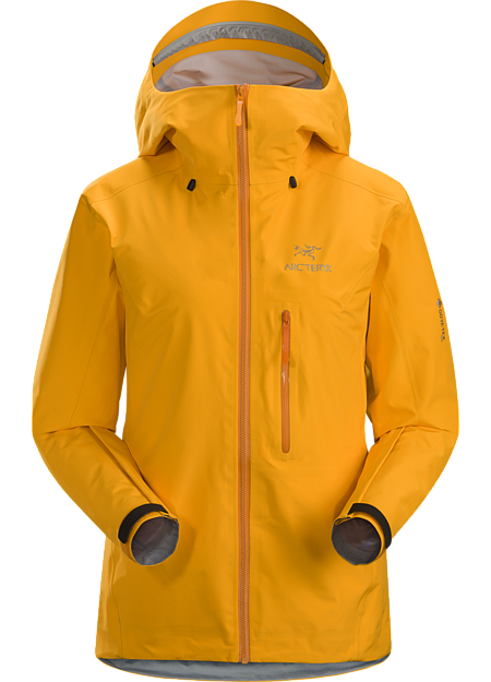 Alpha FL Jacket Women's Dawn