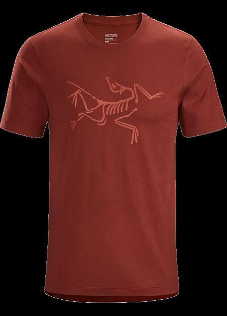 Hombre Arcteryx Archaeopteryx SS Camiseta