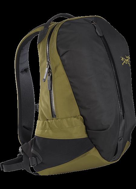 Arro 16 Backpack  Wildwood