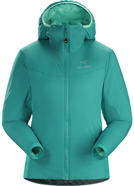 Atom LT Hoody Women's Illusion