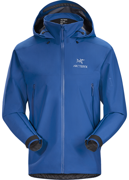 Beta AR Jacket Men's Cobalt Sun