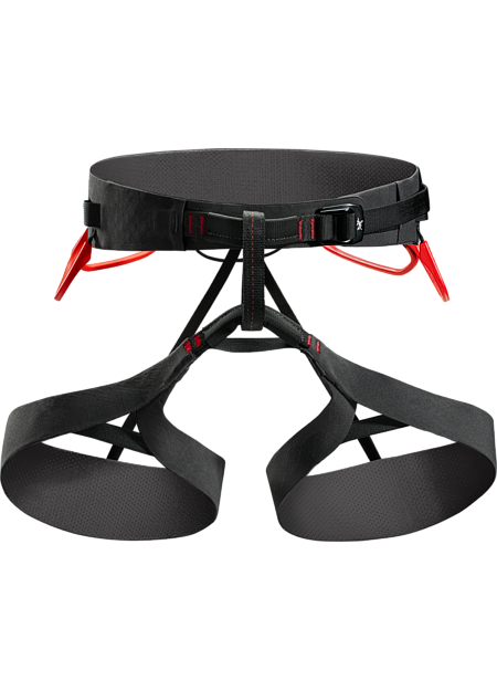 C-quence Harness Men's Black/Dynasty