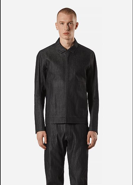 Cambre Jacket Men's Black