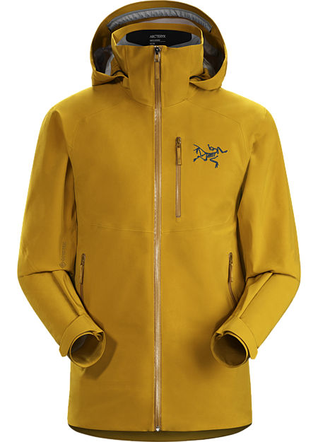 utterly stylish popular stores super cheap Cassiar Jacket / Mens | Arc'teryx
