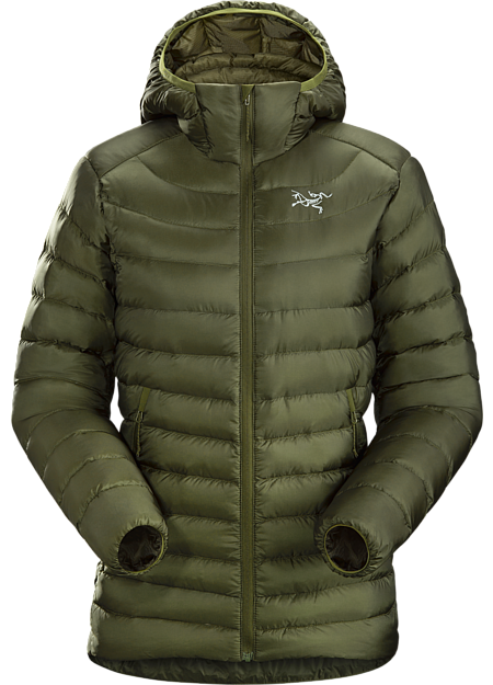 Lightweight, versatile down hoody provides exceptional warmth for its weight. Down Series: Down insulated garments | LT: Lightweight.