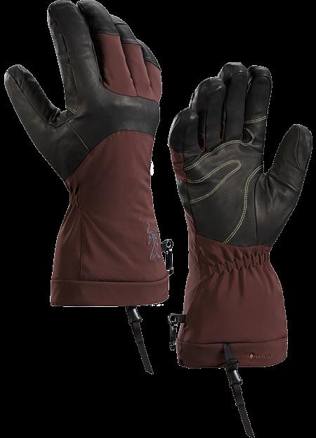 Fission SV Glove  Flux/Infrared