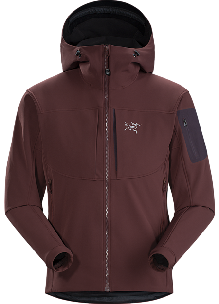 Gamma MX Hoody Men's Flux
