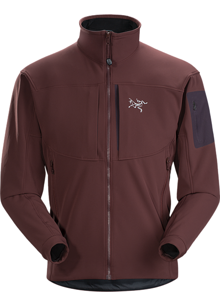 Breathable, articulated soft shell jacket; ideal for alpine climbing and backcountry activities. Gamma Series: Softshell outerwear with stretch | MX: Mixed Weather.