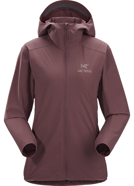 Versatile, superlight softshell for hiking and a range of active mountain adventures.   Gamma Series: Softshell outerwear with stretch | SL: Superlight.