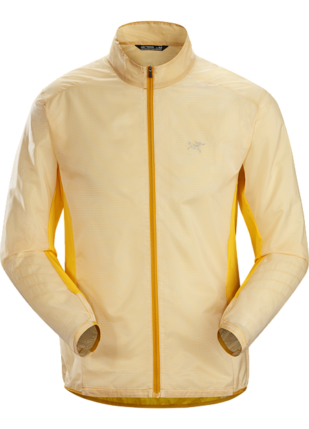 Incendo SL Jacket Men's Photon