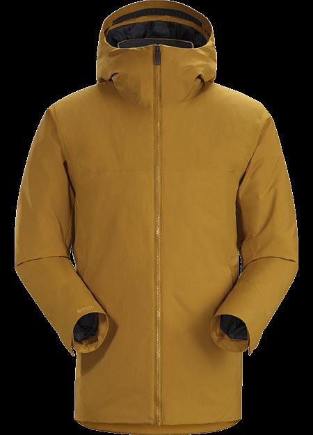 Koda Jacket Men's Yukon