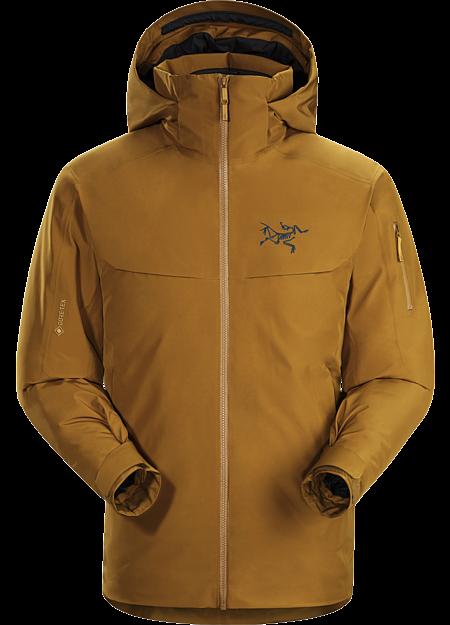 Macai Jacket Men's Yukon