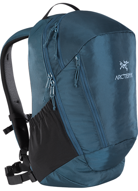 Highly versatile 26L daypack for day hiking and everyday use.
