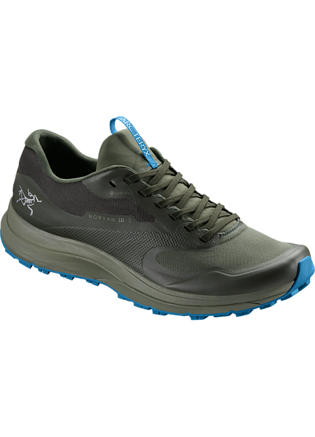 Norvan LD 2 GTX Shoe Men's Hydroponic/Spiral