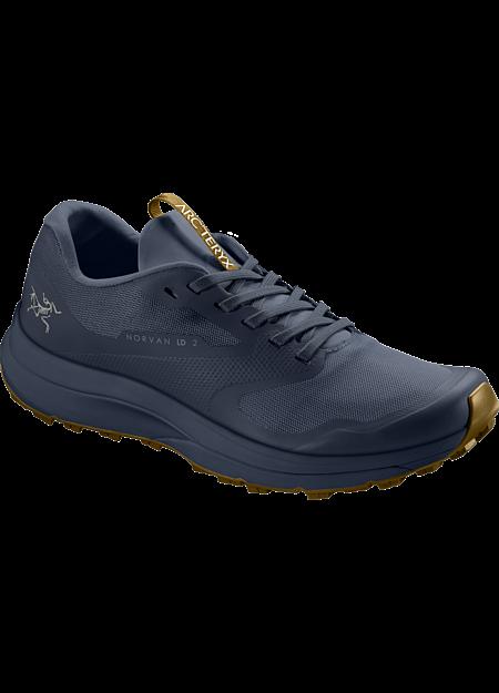 Norvan LD 2 Shoe Men's Exosphere/Yukon