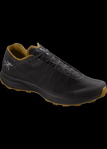 Norvan SL GTX Shoe Men's Black/Yukon