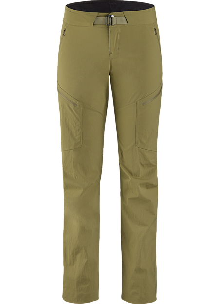 Light, durable trail pant made from breathable, quick-dry TerraTex™ stretch nylon.