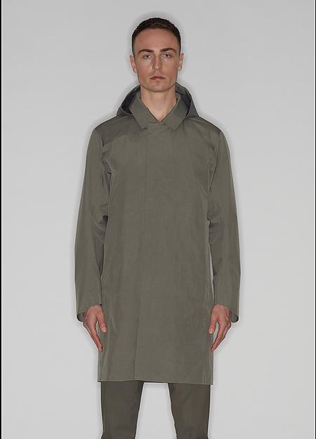 Partition AR Coat Men's Clay