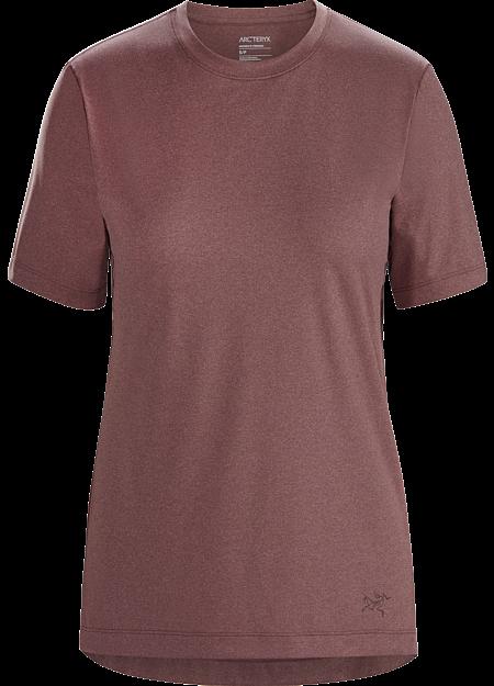 Remige Shirt SS Women's Inertia