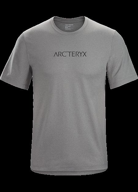 Arcteryx Herren Word Ss T-Shirt