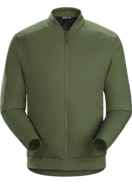 Seton Jacket Men's Wildwood