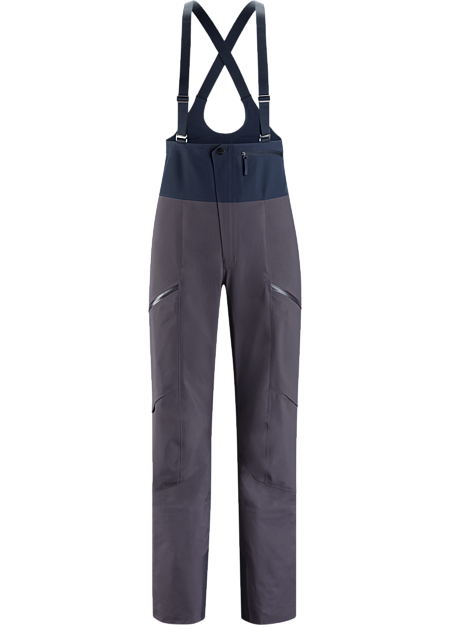 Backcountry pant made from GORE-TEX with GORE C-KNIT™ backer technology.