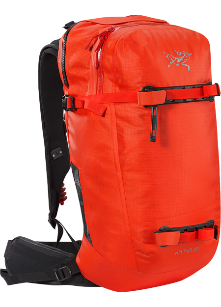 Voltair 20 Backpack  Cayenne
