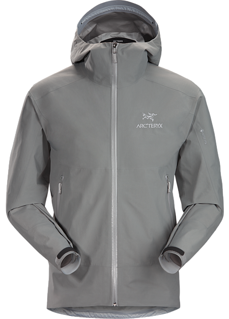 Zeta SL Jacket Men's Cryptochrome