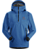Alpha Pullover Men's Macaw