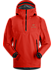 Alpha Pullover Men's Magma