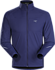 Argus Jacket Men's Algorhythm
