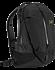 Arro 16 Backpack  Black