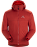 Atom AR Hoody Men's Infrared