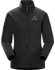 Atom LT Jacket Women's Black