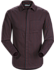 Bernal Shirt LS Men's Black Baccara