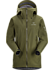 Beta LT Jacket Women's Bushwhack